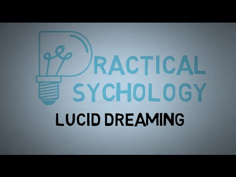 Lucid Dreaming Tips -  Controlling your Dreams Techniques