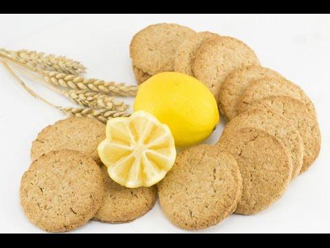 Lemon cookies recipe easy