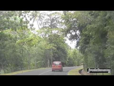 Islands of Tahiti: Moorea by Car