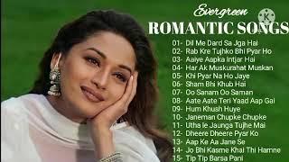 Hindi Melody Songs l Superhit Hindi Romantic Songs lKumar Sanu, Udit Narayan, Alka Yagnik