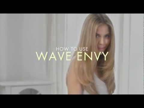 Babyliss Wave Envy