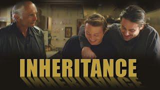 Inheritance (2017) | Full Movie | Andrew Cheney | Robert Miano | Jason Collett | Rick Lalonde