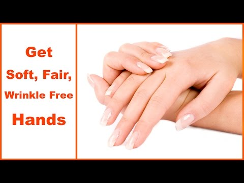 Get Rid of Dark Knuckles | Get Soft, Fair & Smooth Hands in 7 Days