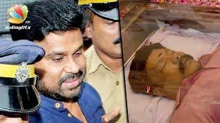 Dileep involved in Kalabhavan Mani