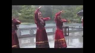 رقص خورشید ممنوع   Forbidden Sun Dance -  Cinema-ye azad