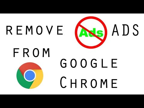 how to remove ads from your browser