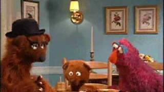 Sesame Street - Telly plays Drediel