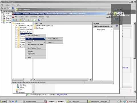 Comodo Essential Ssl Apache / Comodo E