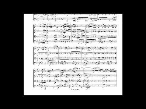 Xxx Mp4 Dissonanzen Quartett II Mozart 3gp Sex