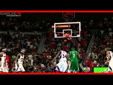 Nike Air Jordan Maker Talks Impact of 2K Sports NBA 2K12