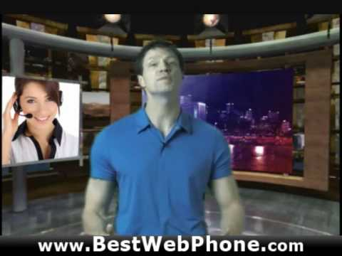Phenomenal Phone Plans Service Over the Internet!