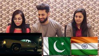 OLD SKOOL (Full Video) Sidhu Moose Wala   Latest Punjabi Song 2020   PAKISTAN REACTION