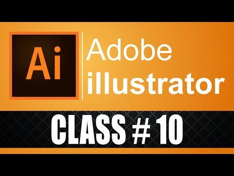 Adobe illustrator cc 2017 Experiment Course Part# 10 Best Tips by AS GRAPHICS