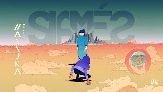 """SIAMÉS """"Mr. FEAR"""" [Official Animated Music Video]"""