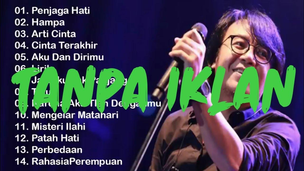 Download Ari Lasso - Full Album - Tanpa Iklan - Kompilasi MP3 Gratis