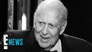 Comedy Icon Carl Reiner Passes Away at 98   E! News