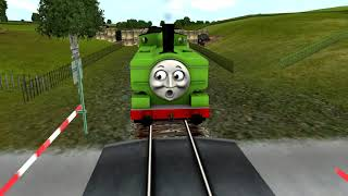 How Many Crashes in Trainz Thomas and Friends Season # 5 ? - Geo