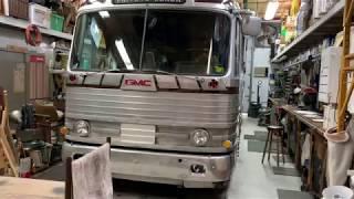 1957 4104 Greyhound bus for sale - PakVim net HD Vdieos Portal