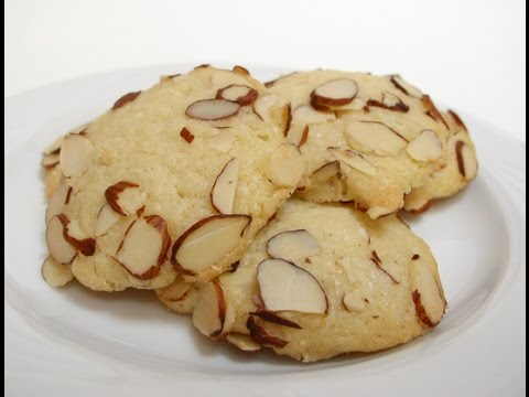 Almond Biscuits | Italian Recipes | EASY TO LEARN | QUICK RECIPES