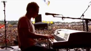 Grizzly Bear at Glastonbury 2010: Two Weeks