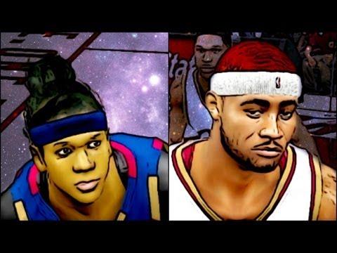 NBA 2k13 MyCAREER - Neal Bridges Has Crush on Skylar Diggins - I'm Moving