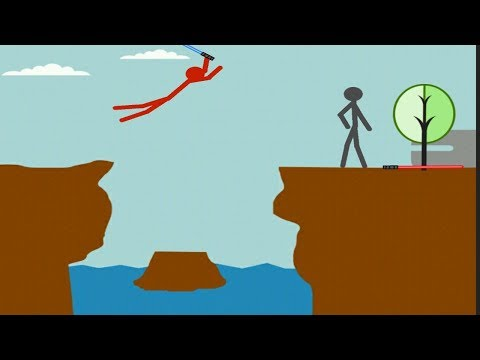 STICKMAN FIGHT WITH FREE ANIMATION APP EASY ANDROID ANIMATION