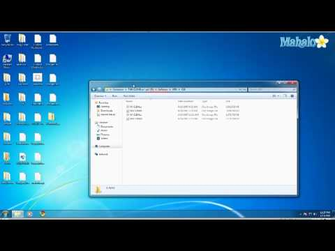 How to Burn Disk Images in Windows 7