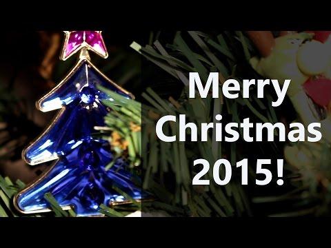 Merry Christmas! (2015)