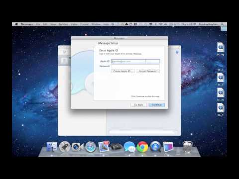 How To Get iMessage on MAC!!! | 100% Free and Legal!