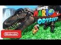 Super Mario Odyssey Nintendo Switch Nintendo Direct 9132017