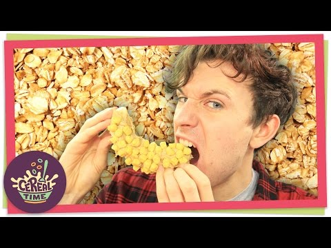 How To Cereal Without Milk | Cereal Time