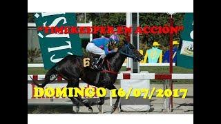 """""""TIMEKEEPER EN ACCIÓN"""" DOMINGO 16 De JULIO LA RINCONADA"""