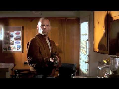 Pulp Fiction- The Short