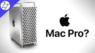 DO NOT Buy the Mac Pro - Unless...