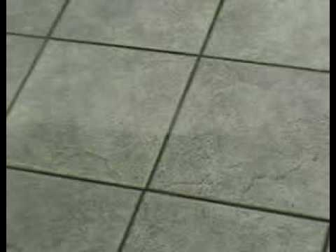 Commercial Bathroom Tile Cleaning