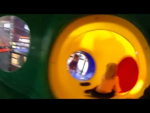 McDonald's Playground in VR (video 3 of 3)