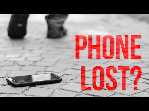 Find LOST Phone IMEI Number (Hindi-हिन्दी)