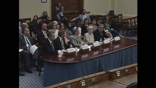 Chairman Babin Questions Round 2 Planetary Flagship Missions: Mars Rover 2020 and Europa Clipper