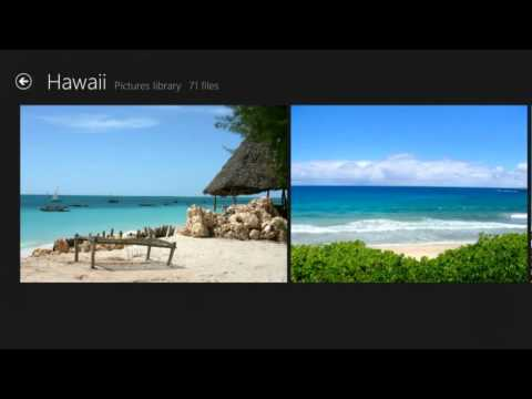 Windows 8 Photos App | pestaola.gr