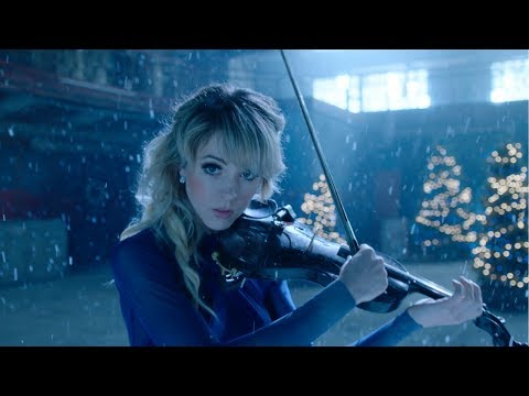 Lindsey Stirling - Carol of the Bells