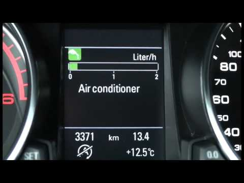 Audi Fuel Saving Technology 2009 | The Car That Teaches You to Drive More Efficiently | Drive.com.au