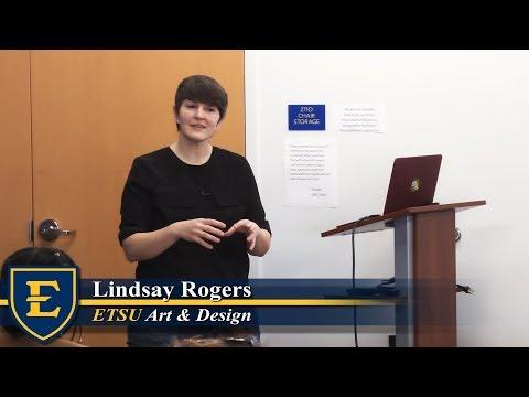 Women on Wednesdays - Lindsay Rogers