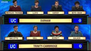 Download University Challenge S44E32 Durham vs Trinity Cambridge Video