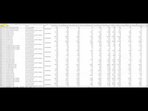 Ezee Pte Ltd - Excel VBA Macro - splitting data into multiple columns