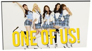 NY School Teaches You How to Be a Kpop Star ft. Gina Darling