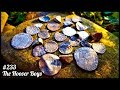 TREASURE HUNTING EXTRAVAGANZA Metal Detecting FINDS Ancient Coins Artifacts