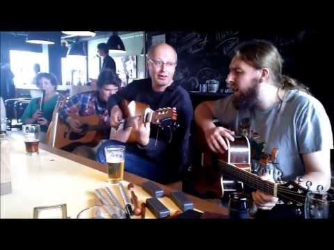 Irish Session #5 - Katwijk aan Zee