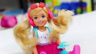 Barbie Dreamhouse Adventures #JátéktesztDáviddal