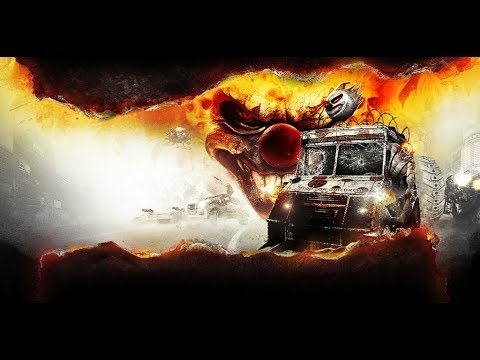 Twisted Metal 2 | Classic Car Combat Carnage!