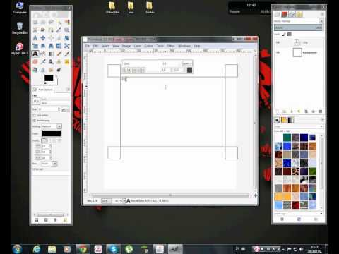 Gimp 2.8 Help : How to Change formats xcf to png.